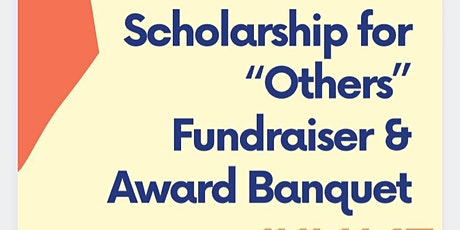 """Scholarship for """"Others"""" 2021 tickets"""