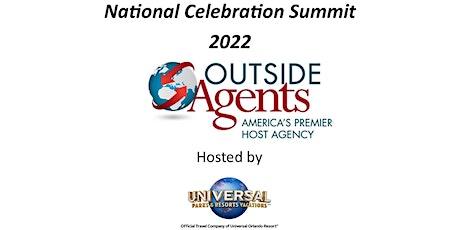 National Celebration Summit 2022 tickets