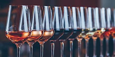 Link Wine Tasting