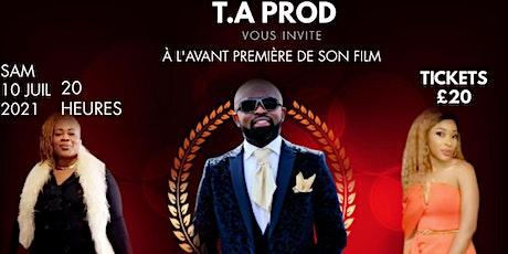 """Premiere """" FOYER COMPLIQUER DE MME AKPESS tickets"""
