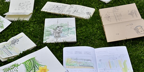 SketchBoston at Elm Bank/Mass Horticultural Society tickets
