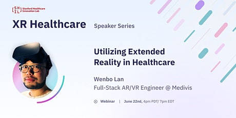 XR Healthcare: Utilizing Extended Reality In Health Care tickets