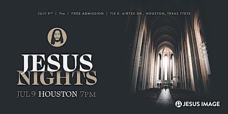 Jesus Nights Houston tickets