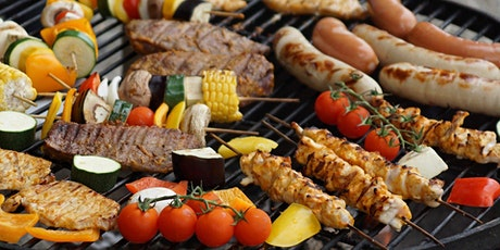 Family Barbecue Fundraiser tickets