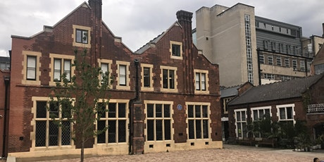Walking Tour - Charles Booth's Victorian Whitechapel tickets