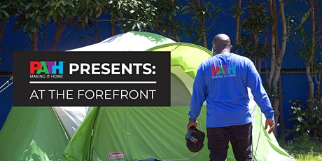 At the Forefront Episode 8: Meeting People Where They Are billets