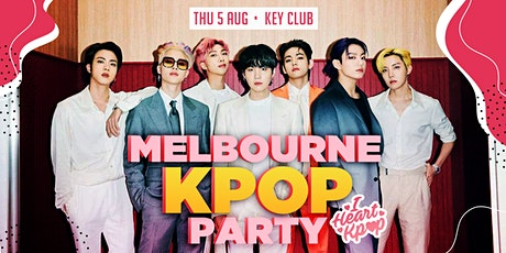 MELBOURNE KPOP PARTY | HALLOWEEN SPECIAL | SUN 31 OCT tickets