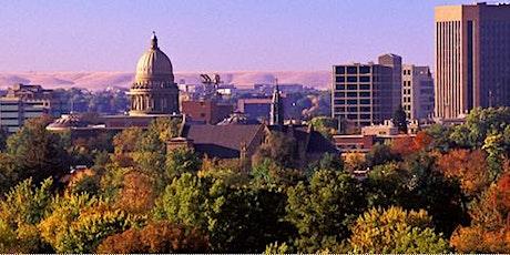 Estudia inglés en Boise State University entradas