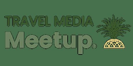 Travel Media Meetup - Carolinas tickets