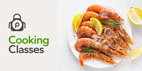 Summer Seafood Dinner tickets