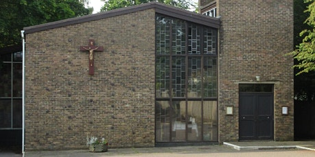 10.30am Mass with Baptism at St Joseph's tickets