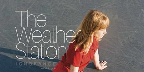 The Weather Station tickets