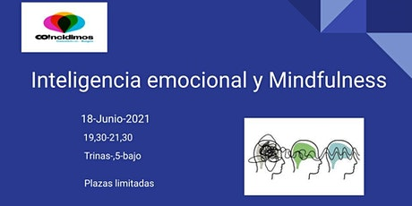"""Taller  de """"Inteligencia  Emocional y Mindfulness entradas"""