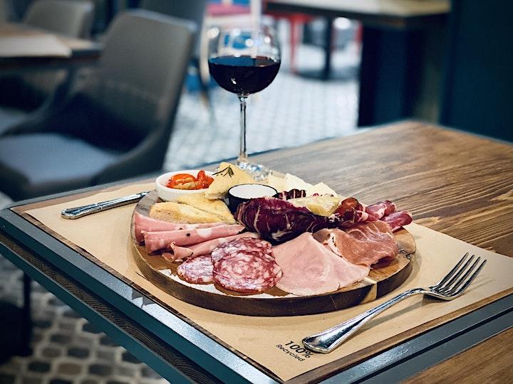 Immagine Venerdì Open Wine