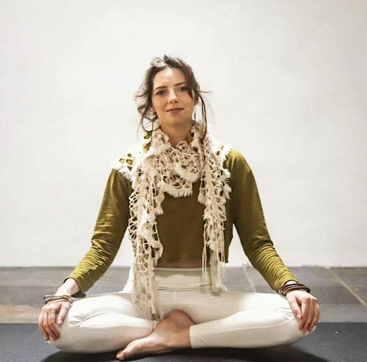 Summer Solstice & International Yoga Day Workshop image