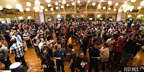 The Return of Beervana Fest 2021 tickets