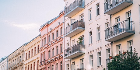 Purchasing Real Estate in Germany as an Expat tickets