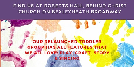 Sunbeams Toddler Group tickets