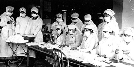 Health and History: Remembering Pre-Pandemic tickets