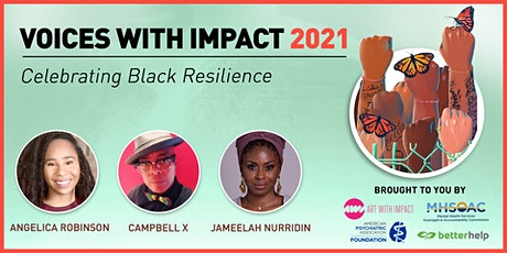 Celebrating Black Resilience tickets