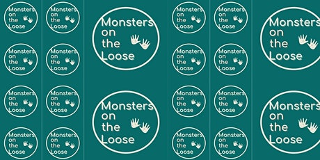 Monsters on the Loose  02/07/2021 tickets