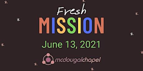 June 13- 11 AM Sunday Service tickets