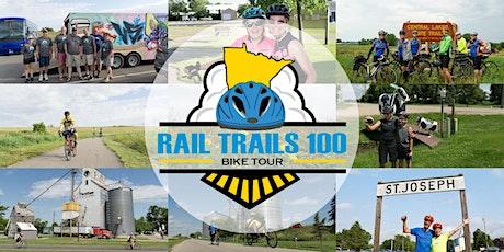 2021 Rail Trails 100 tickets