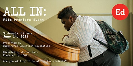 ALL IN: Film Premiere Event tickets