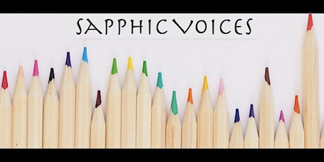Pride in Writing: Sapphic Voices tickets