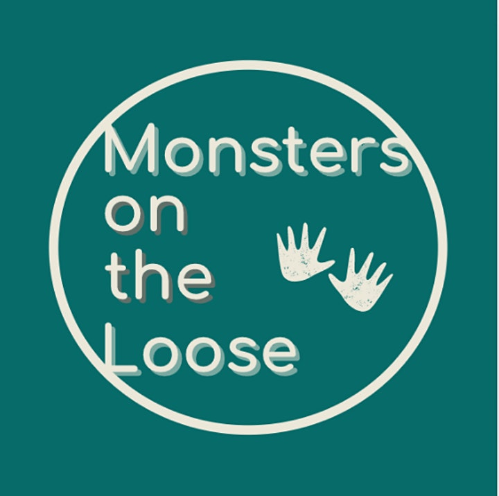 Monsters on the Loose  02/07/2021 image
