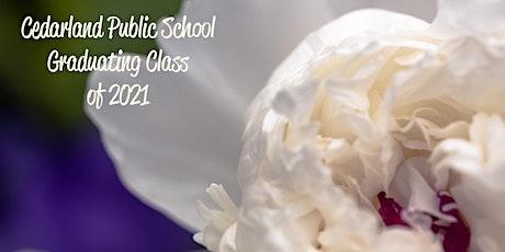Graduating Class of 2020/21- Grade 8 Photographs tickets