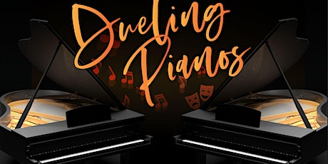 Dueling Piano's DIRECT from Las VEGAS! tickets