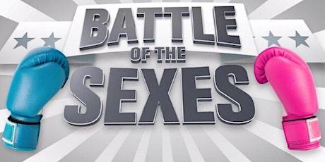 BATTLE OF THE SEXES ATLANTA EDITION PT 1 tickets