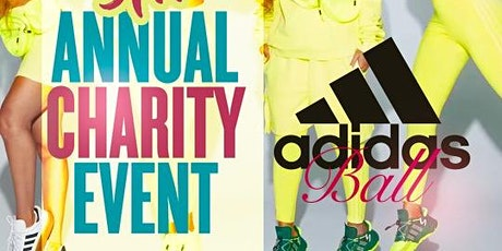 Adidas Ball at The Spot Sports Grill. GVibes Promo 5th Annual Charity Event tickets