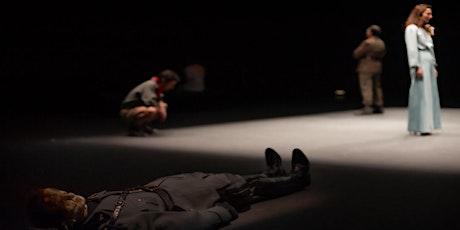 Annullato - Antigone. Usi e abusi di un mito biglietti