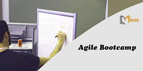 Agile 3 Days Virtual Live Bootcamp in Monterrey tickets