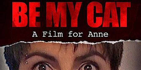 "FREE: ""Be My Cat"" (Romania, 2015) tickets"