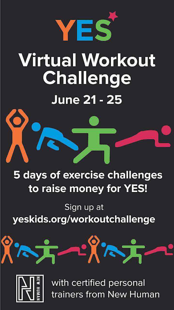 Virtual Workout Challenge image