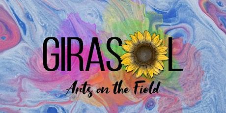 GIRASOL - Arts on the Field Tickets