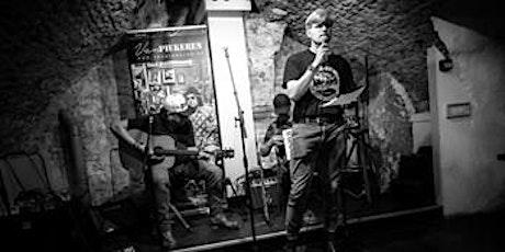 Utregticana met Siebe Palmen & Van Piekeren (20.45 uur - Singels) tickets