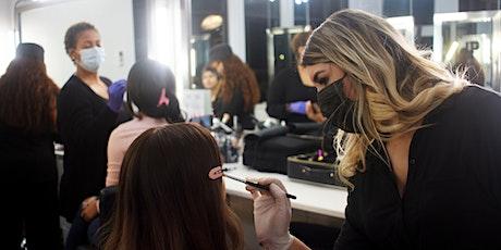 Makeup Academy Open House tickets