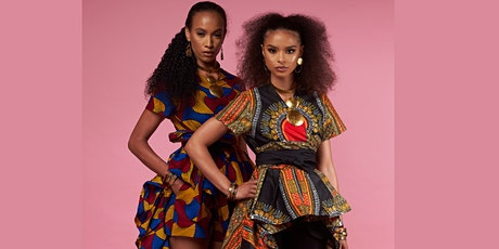 RAHYMA African Clothing Shopping event :TORONTO tickets