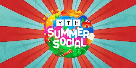 YTH Summer Social tickets