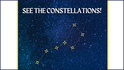 D.I.Y Constellation Kits tickets
