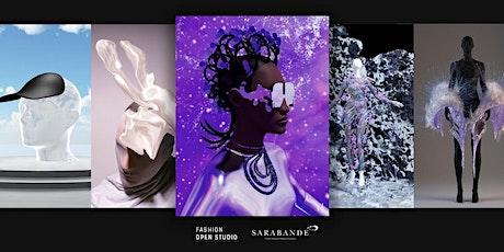 Fashion Open Studio: FIA + Sarabande Foundation for Fashion Revolution Week tickets