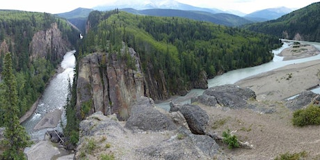 Scenic Geology of Central & Northern Alberta tickets