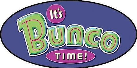 Bunco Tournament Fundraiser tickets