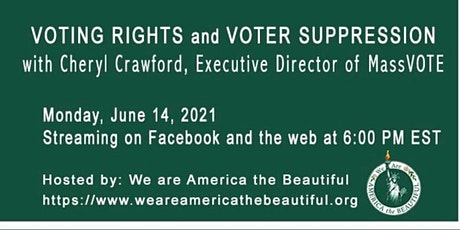 VOTING RIGHTS AND VOTER SUPPRESSION tickets