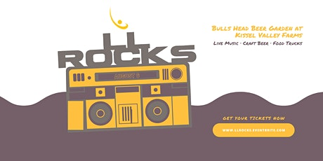 LL Rocks! tickets