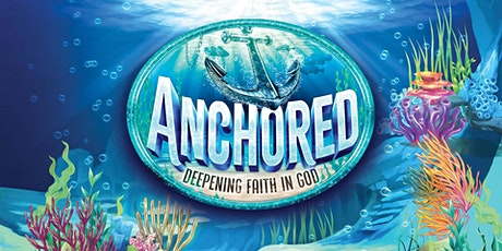 Anchored VBS tickets